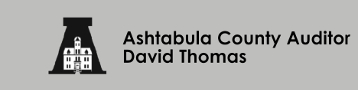 Ashtabula County Auditor